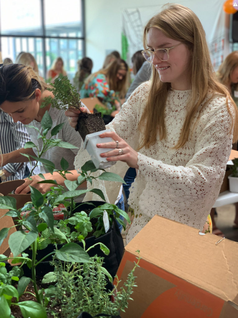 Gardenuity Gathering Workshop