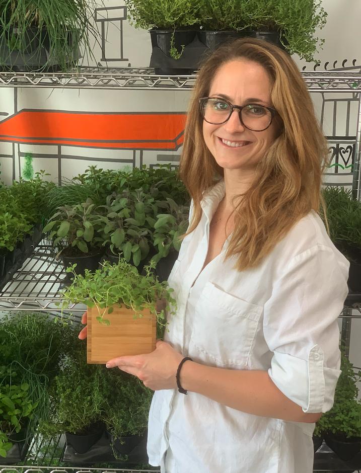 Grow Pro Gardening Hacks