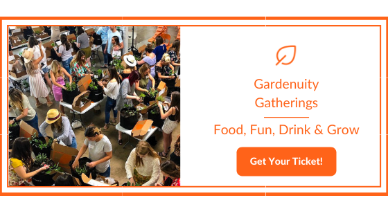 Gardenuity Gathering