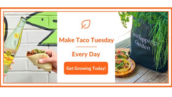 Taco Garden Kit Call Out