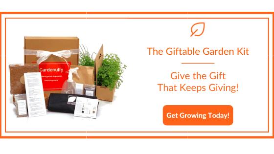 Giftable Garden Call Out