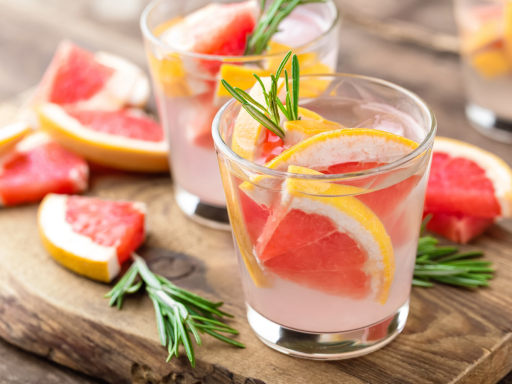 Rosemary Cocktail Trends