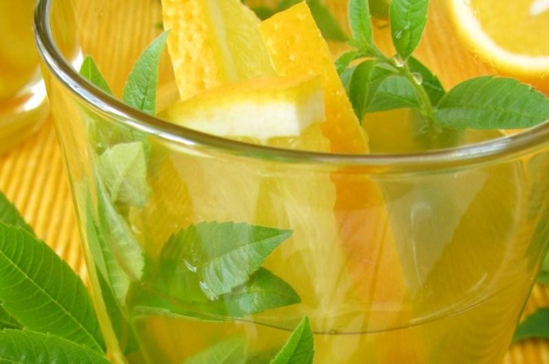 Lemon Verbena Lemonade Recipe