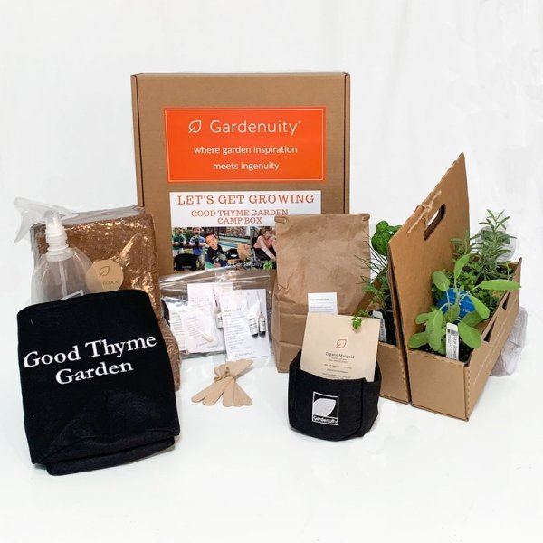 Good Thyme Garden Kit
