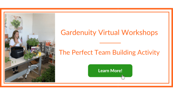 Gardenuity Virtual Team Building