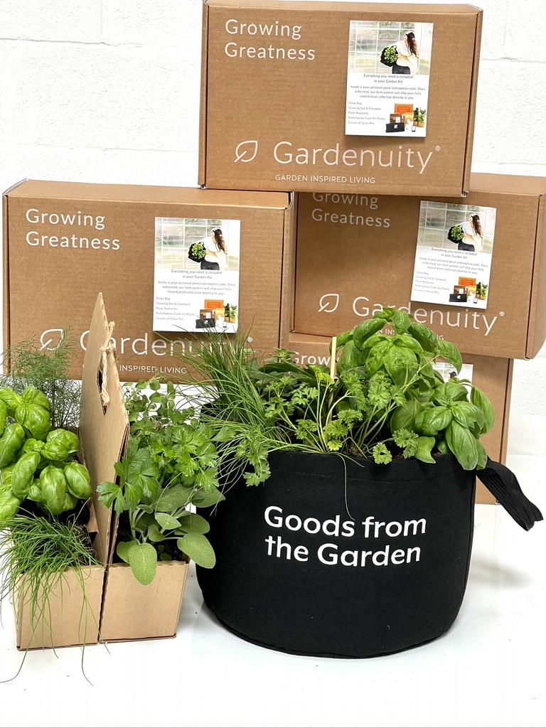 Gardenuity Gardens in Neighborhood Goods
