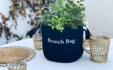 Brunch Bag