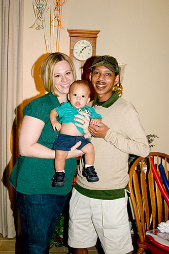 Vital Family