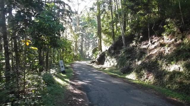Sooriyakanda Route