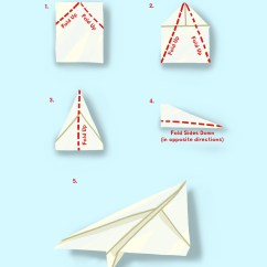 Paper Airplane Diagram Of Parts Best Way To Pack A Suitcase Water Jet Engine Get Free Image About Wiring