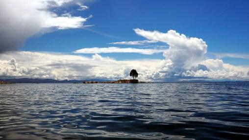 Titicaca: Isla de Sol