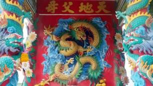 čínsky chrám