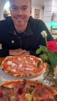 maliny a pizza, Poprad