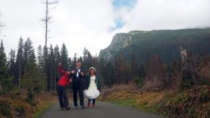 svadba z Popradskeho Plesa