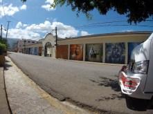 cmiter v Jarabacoa