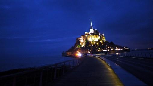 Le Mont Saint Michel & Cancale