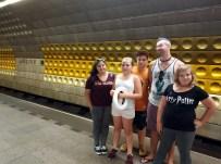 Metro Můstek A