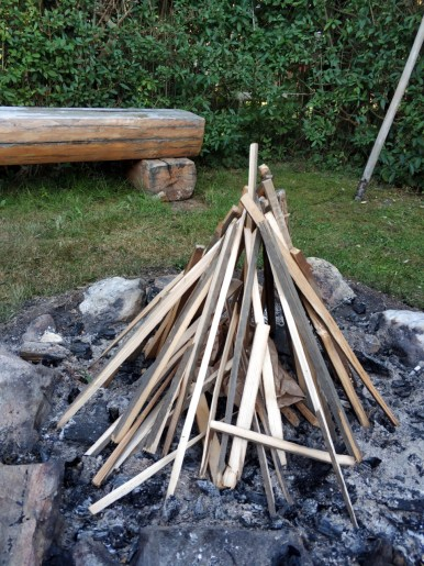 príprava na grilovanie