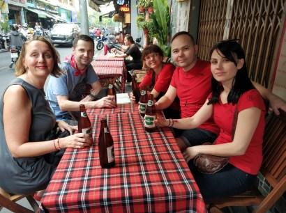 Saigon v Saigone