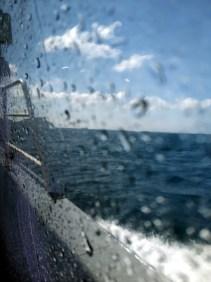 trajektom na Côn Đảo