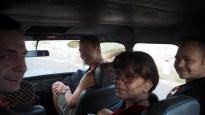náš jeep