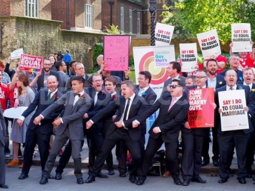 gay-marriage-campaigners-hold-vigil-outside-house-of-lords--london_2117537