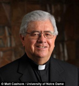 Father Virgilio Elizondo