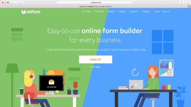 Бизнес не зависит от цвета кнопок на сайте