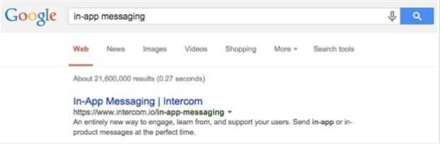 SEO: оптимизируйте свою страницу под поисковик