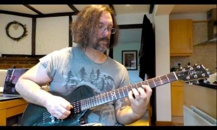 Ten Minutes Of Guitar Tricks, Licks & Concepts – Electric Guitar Lesson