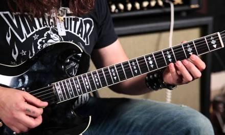 Phil X Teaches Rock Soloing Lesson w Pentatonic Scale – Guitar Lessons Rock