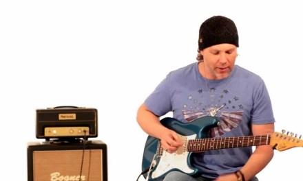 Josh Smith Jazz Blues Guitar Lick – Part 1 of 2 – Guitar Lesson – Guitar Breakdown . com