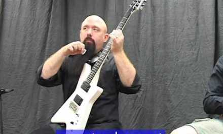 Blues Guitar Lessons: Aggressive And Mean Blues Guitar Solo Lesson