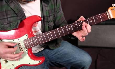 Smashing Pumpkins – 1979 – Guitar Lesson – How To Play – Tutoria,l Chords