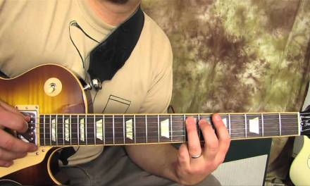 Led Zeppelin – Moby Dick – How to Play on Guitar – Electric Guitar Lessons – Jimmy Page