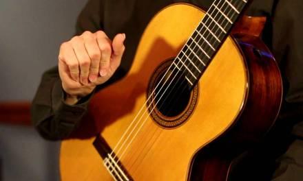 4. PMA Arpeggio Pattern for Classical Guitar (technique lesson)