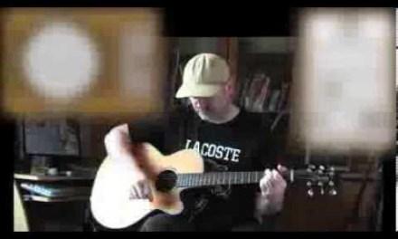 Home – Michael Buble – Acoustic Guitar Lesson