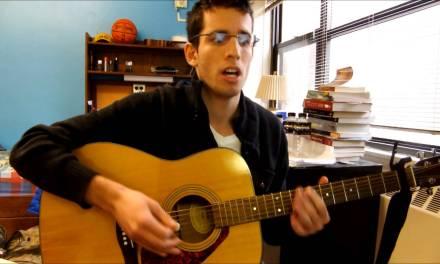 Impossible – Acoustic Guitar Lesson – Shontelle (James Arthur)