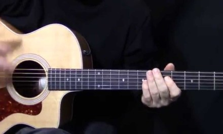 how to play Junk by Paul McCartney on guitar  – acoustic guitar lesson