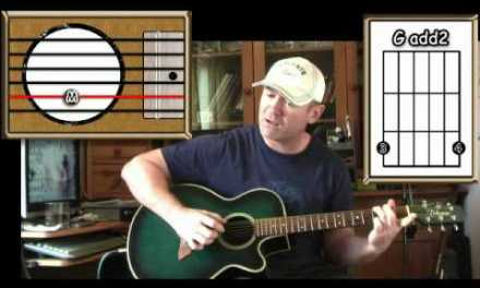 Wonderful Tonight – Eric Clapton – Acoustic Guitar Lesson