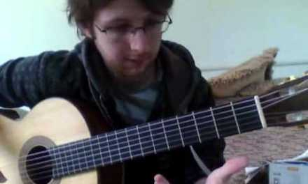 Game of thrones guitar lesson part 1 – Chords