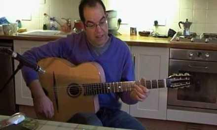 Djangology – Gypsy jazz guitar lesson with tab