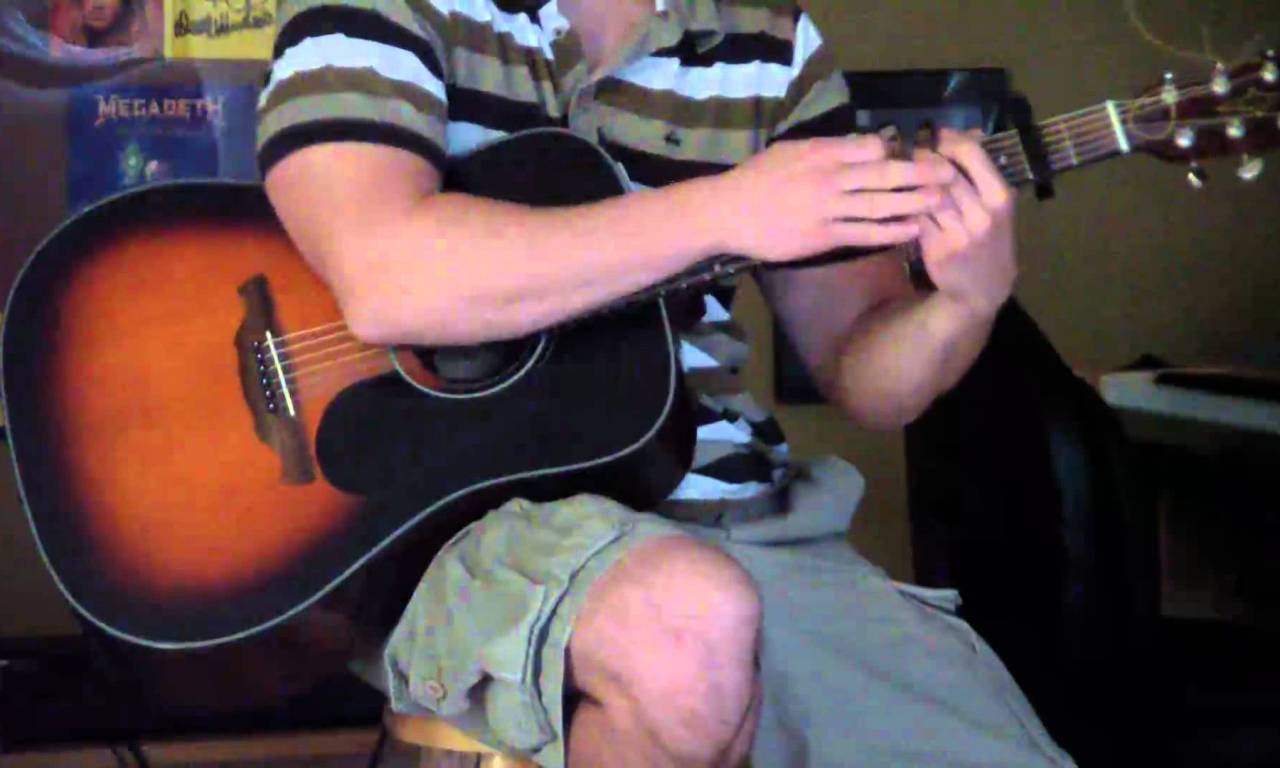 4 Non Blondes Whats Up Chords Guitar Lesson The Glog