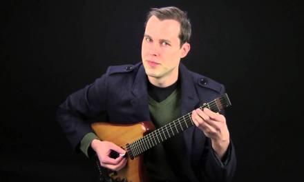 Tim Miller-Legato Technique Lesson