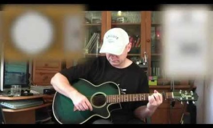 Penny Lane – The Beatles – Acoustic Guitar Lesson