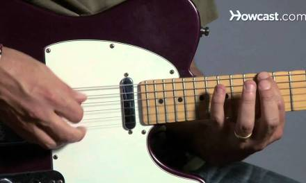 How to Play Blues Scale Pattern #2 | Guitar Lessons