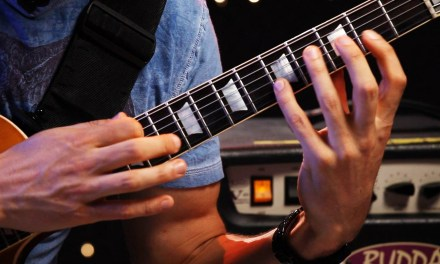 3 Techniques with Two-Hand Tapping | Heavy Metal Guitar