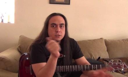 Melodic Minor Scale Guitar Lesson