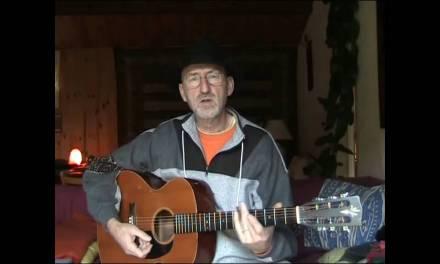 Delta Acoustic Blues Guitar Lessons