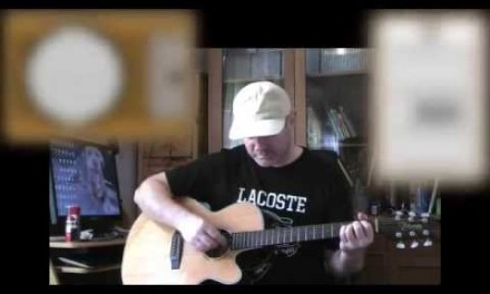 Yellow – Coldplay – Acoustic Guitar Lesson